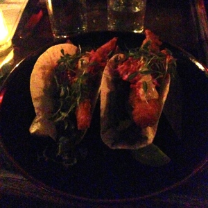 hotel chantelle tacos